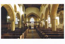 St Peter & St Paul Swalcliffe