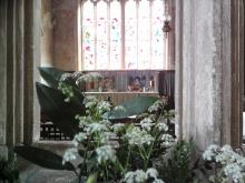 St Mary's Broughton