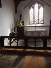 St Anne's Epwell